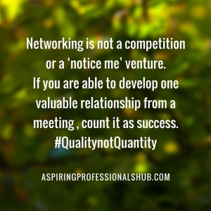 9. Networking