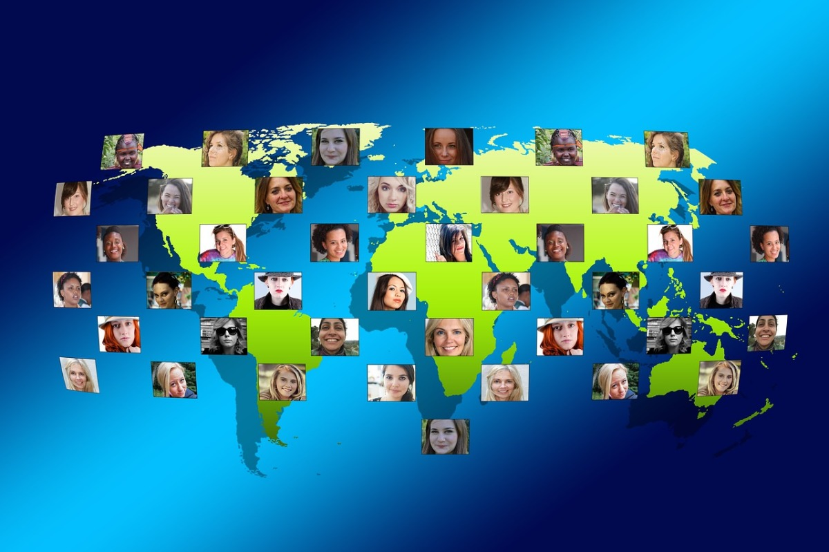 #CareerChat - What does it mean to be globally relevant?