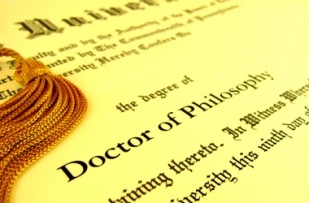 PhD-Degree