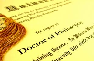 PhD-Degree