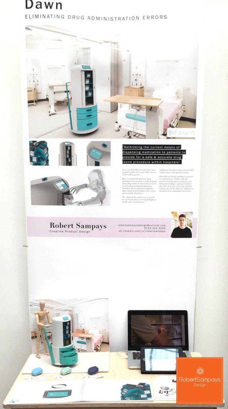 Product design II